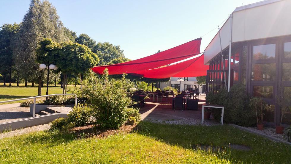 Restaurant Am Bühnsee
