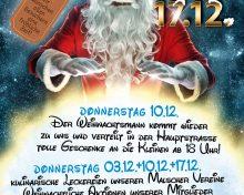Malscher Weihnachtsmärkte im Dezember 2015