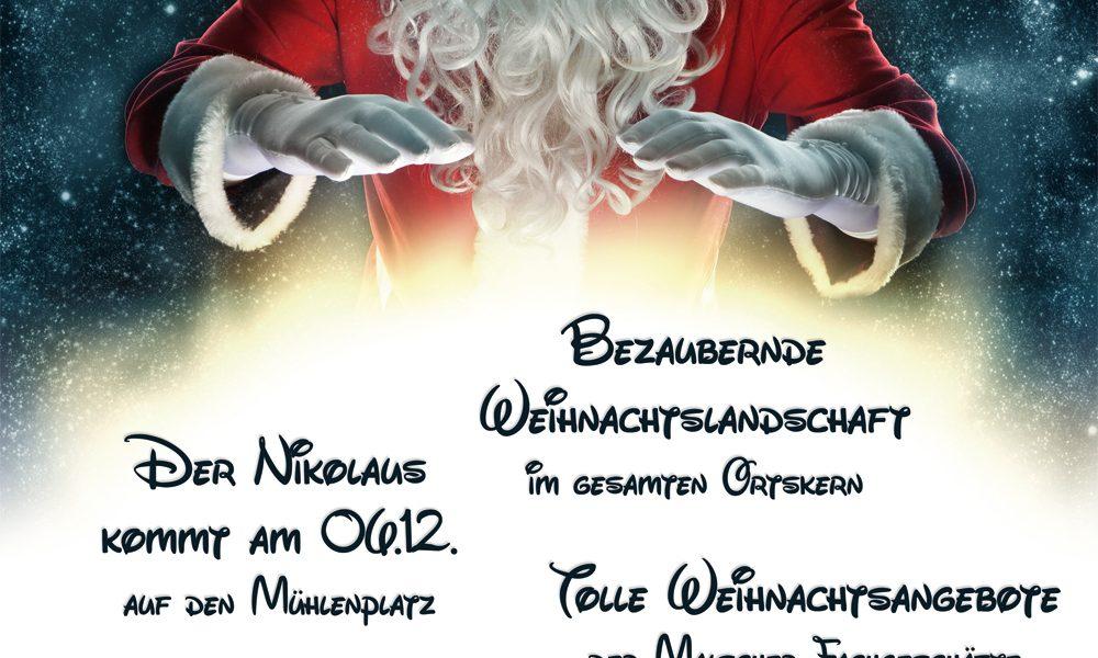 Weihnachtsdonnerstage 2012
