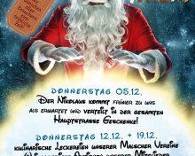 Malscher Weihnachtsmärkte 2013