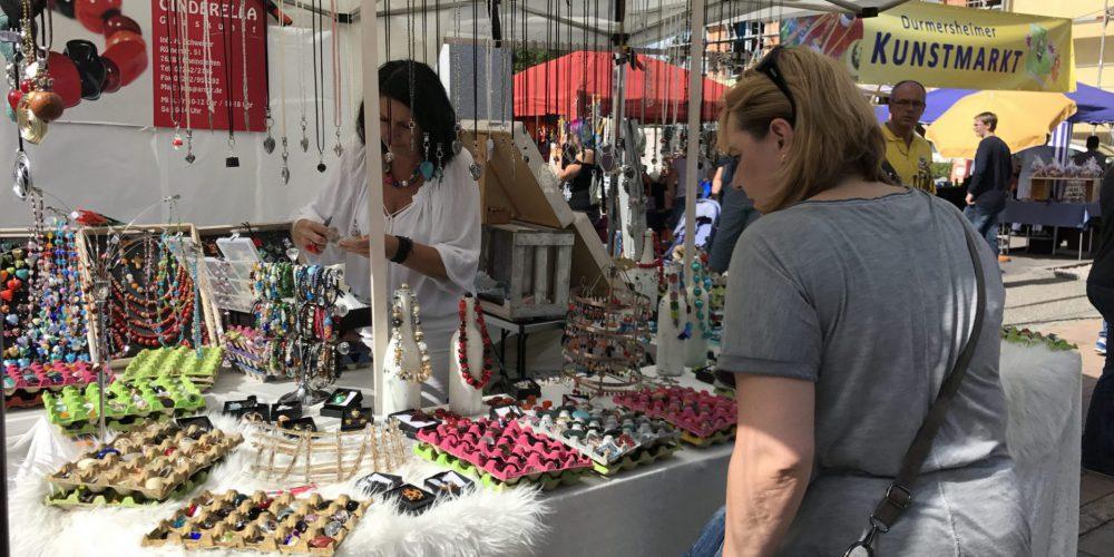 Neugestaltung der Verkaufsoffenen Sonntage in Malsch