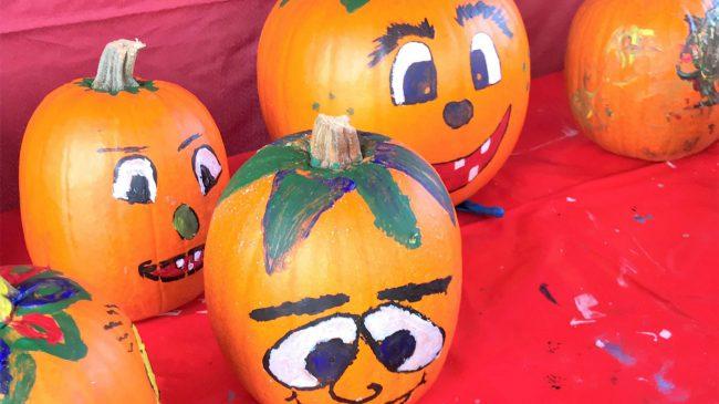 Impressionen vom Malscher Herbstjahrmarkt und Verkaufsoffenem Sonntag 2017