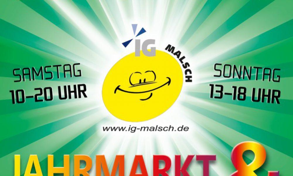Jahrmarkt und verkaufsoffener Sonntag am 15.03. + 16.03.2014