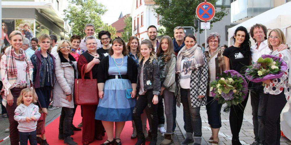 """Casting Aufruf der IG Malsch: Malscher Modenschau 2018 """"Wir suchen Dich!"""""""