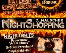 NightShopping am 03.06.2016