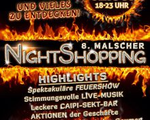 NightShopping am 02.06.2017