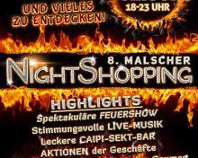 NightShopping am 02.06.2017