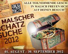 1. Malscher Schatzsuche 2012
