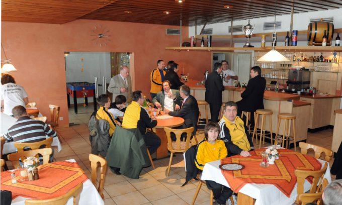 Ja-Mas (Sportgaststätte FV Malsch)