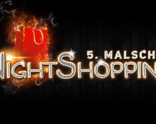 5. NightShopping am 16.05.2014