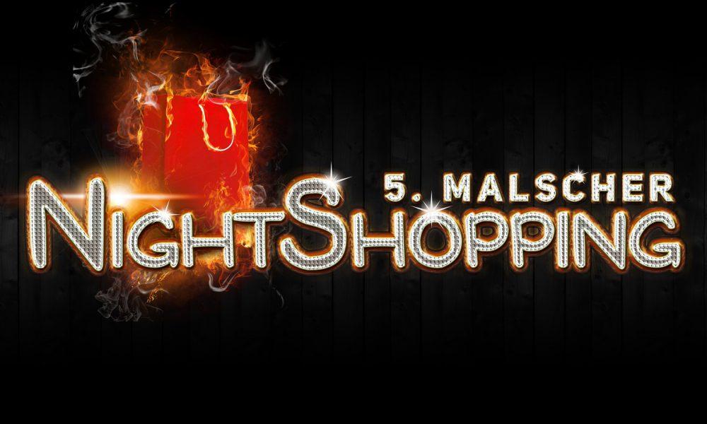 5. NightShopping am 16.05.2014