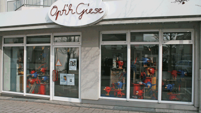 Optik Giese