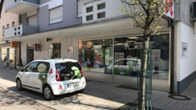 Schönberger Apotheke