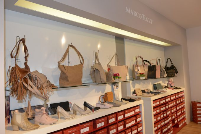 Schuhe & Handtaschen