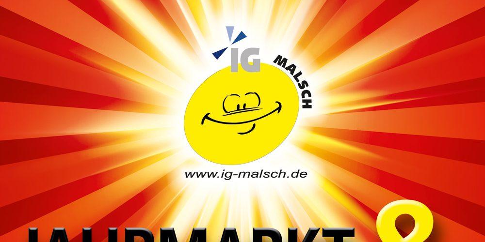 Herbstjahrmarkt und Verkaufsoffener Sonntag am 04. Oktober 2015