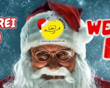 Malscher Weihnachtsmärkte im Dezember 2017