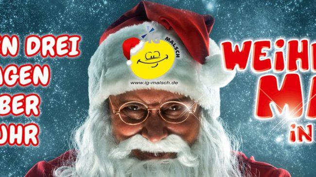 Aufruf zur Teilnahme an den Malscher Weihnachtsmärkten 2017
