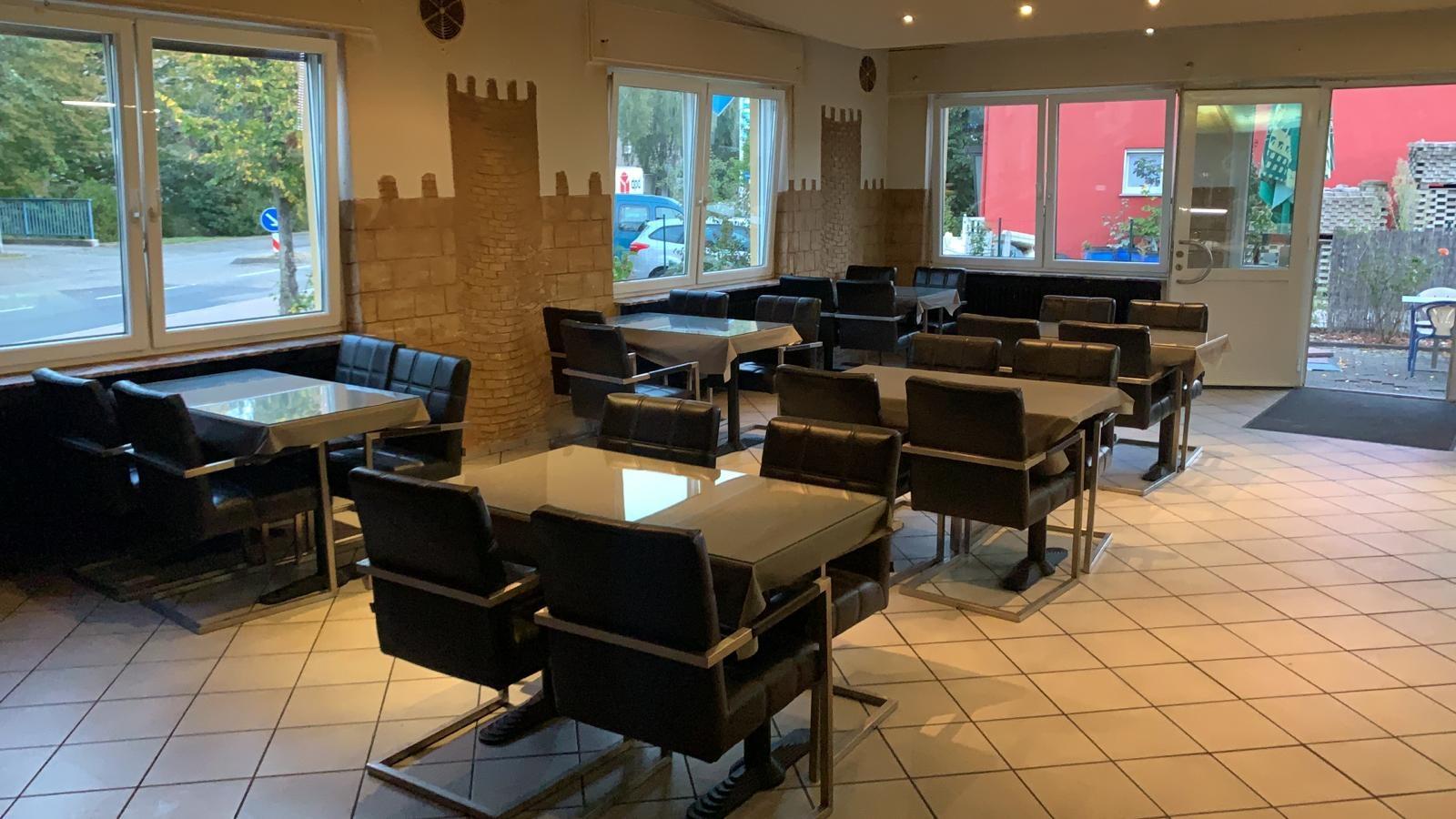 Kurt´s Bistro - Kebap & Pizzahaus